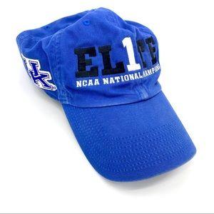 University of Kentucky NCAA champs hat 2012
